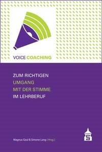 Cover Voice Coaching