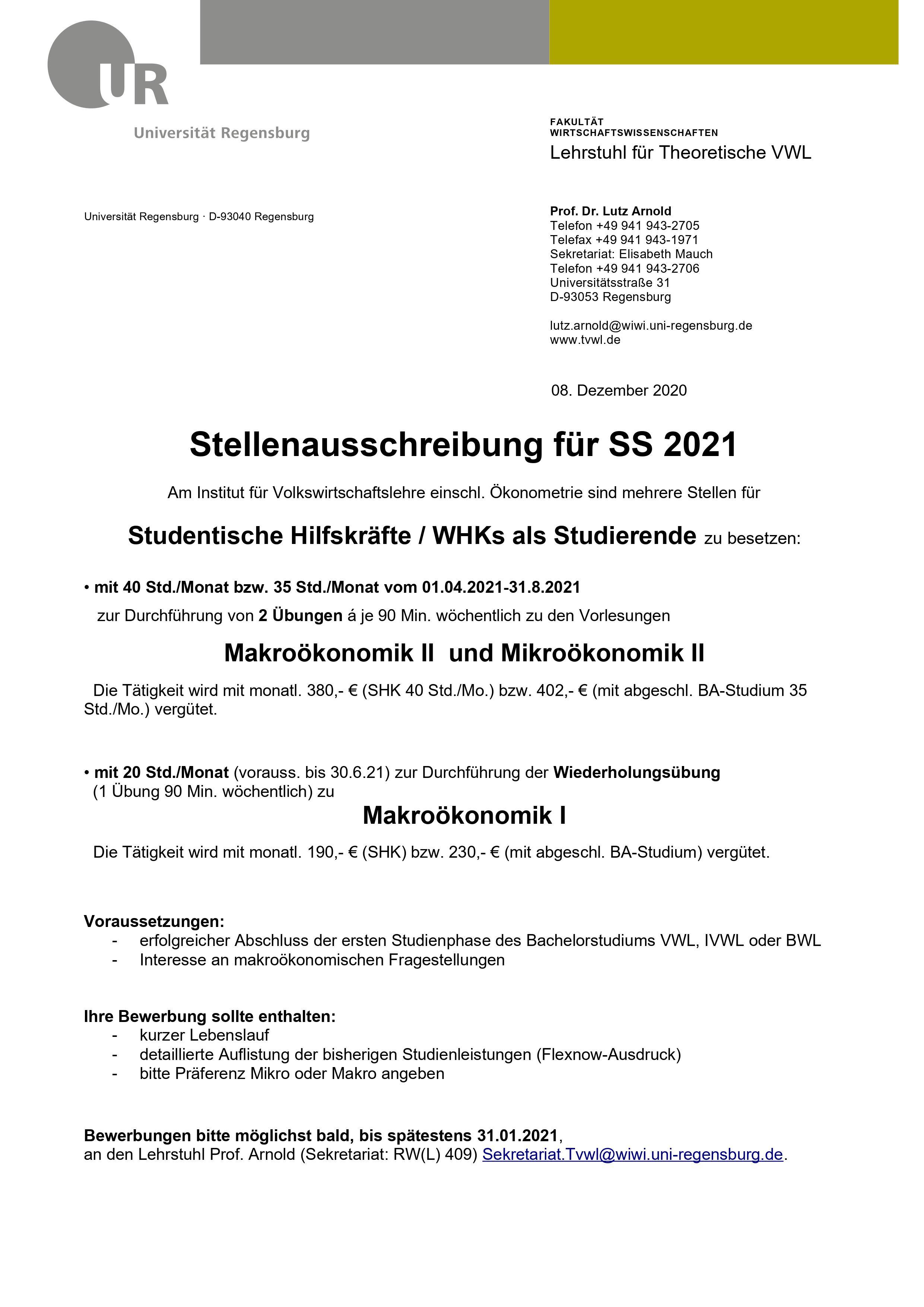 Psychologie B Sc Universitat Regensburg 0