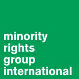 Minority-rights-group Logo