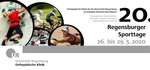 Regensburger Sporttage 2020