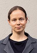 Portrait Brigitte Doß