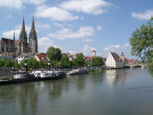 Regensburg Startseite