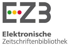 Logo Elektronische Zeitschriftenbibliothek