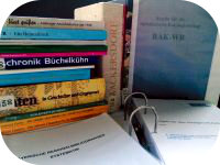 Oberpfalzbibliographie Erschliessung