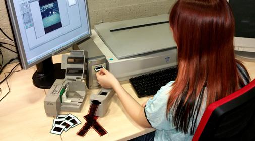 Scanner Nikon Super Cool Scan 5000 ED