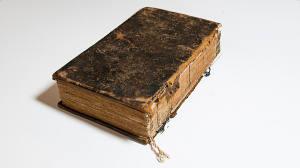 Buch Kapuziner