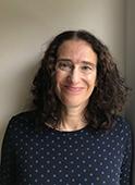 Porträt Claudia Reisinger