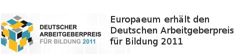Europaeum Bdapreis2011